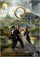 4 Download Oz: Mágico e Poderoso Legendado